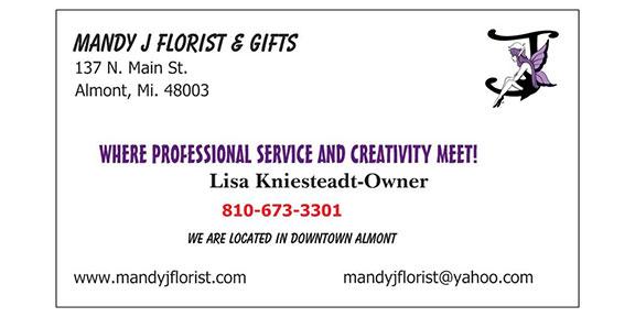 Mandy Florist