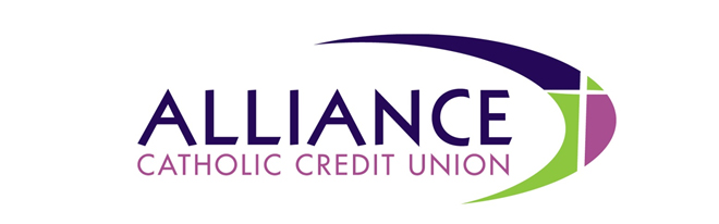 Alliance Catholic CU logo