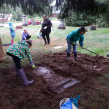 i-uncovering-graves-covered-by-grass