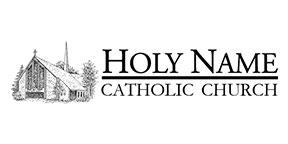 Holy-Name-Catholic-Parish-logo