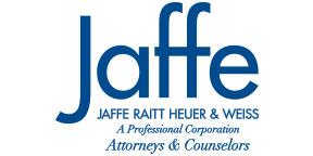 Jaffe Raitt Heuer and Weiss