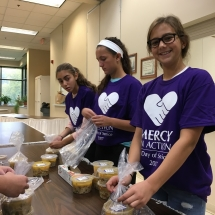 10 packaging soup St. Irenaeus
