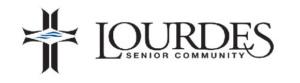 Lourdes Senior Community