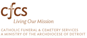 CFCS – Catholic Funeral and Cemetery Services