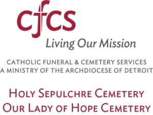 Catholic Funeral & Cemetery Services