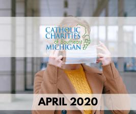 April 2020- Newsletter