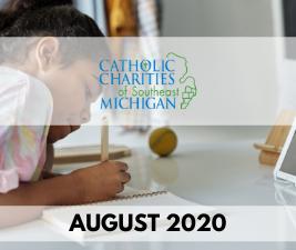 August 2020 Newsletter