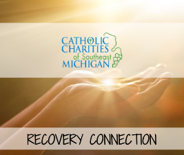 Recovery Connection – July 2020